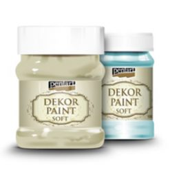 Decor paint