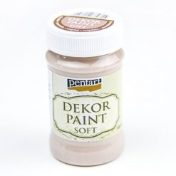 Dekor Paint Soft mandlová