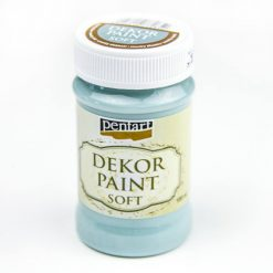 Dekor Paint Soft country modrá